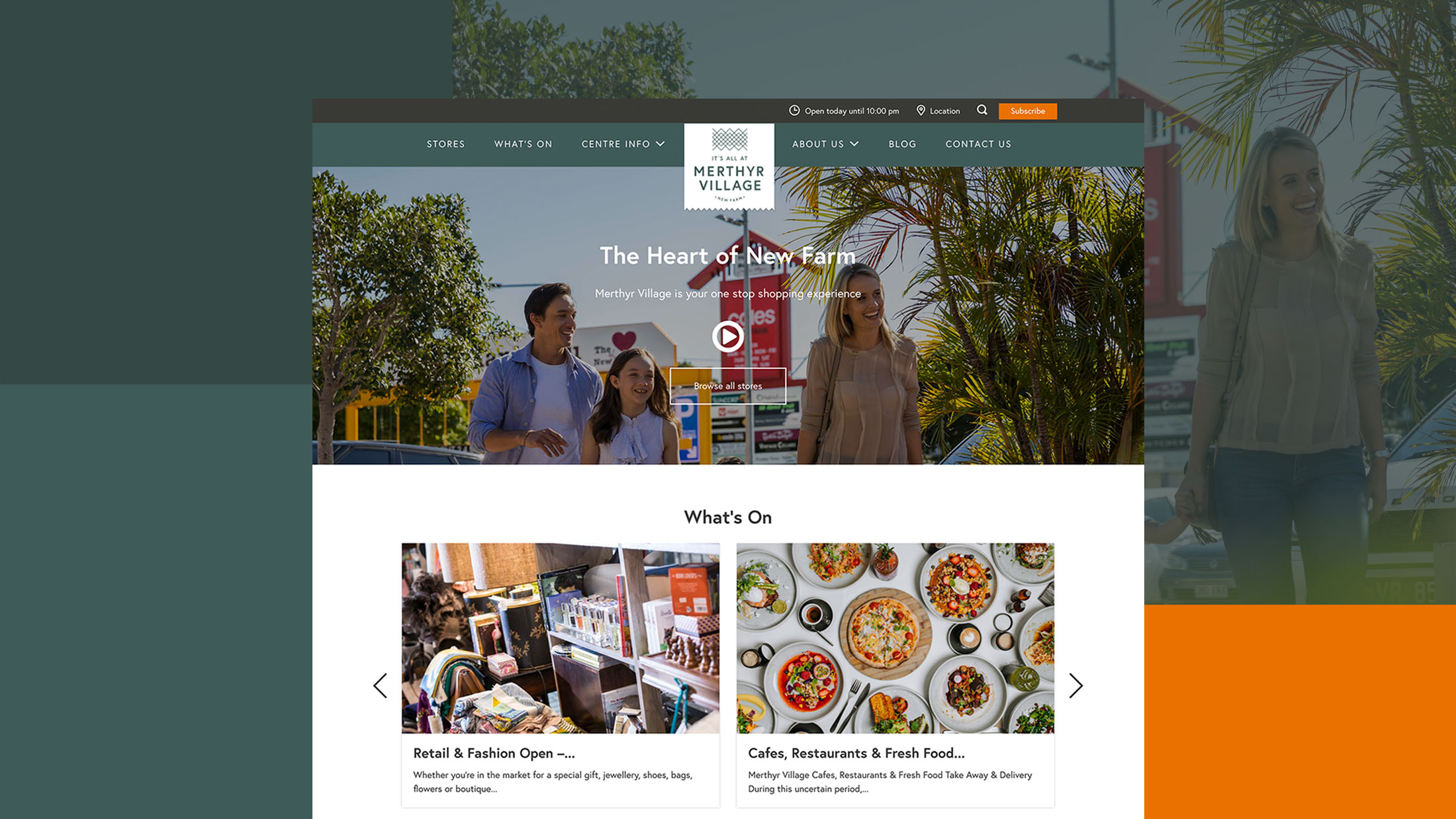 Merthyr Village_featured